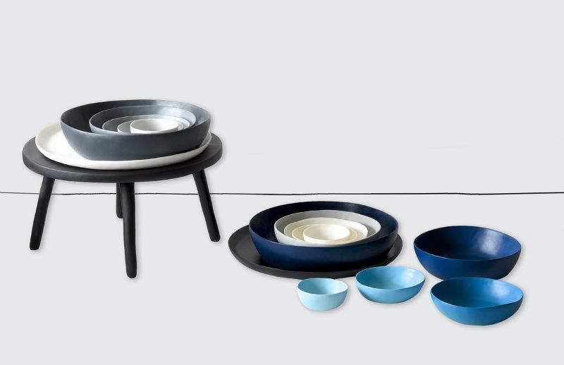 Gradient Bowls1 maison et objet 2017