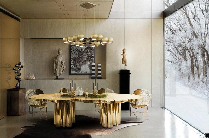 MAISON ET OBJET 2017 maison et objet 2017 The Most Coveted Luxury Furniture at Maison et Objet 2017 Luxury Brands That you Need to Visit While in Maison et Objet Paris 20176