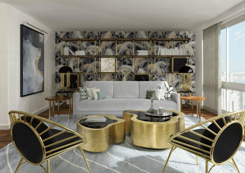 MAISON ET OBJET 2017 maison et objet 2017 The Most Coveted Luxury Furniture at Maison et Objet 2017 Maison et Objet Paris 2017 Guide for Visitors 8