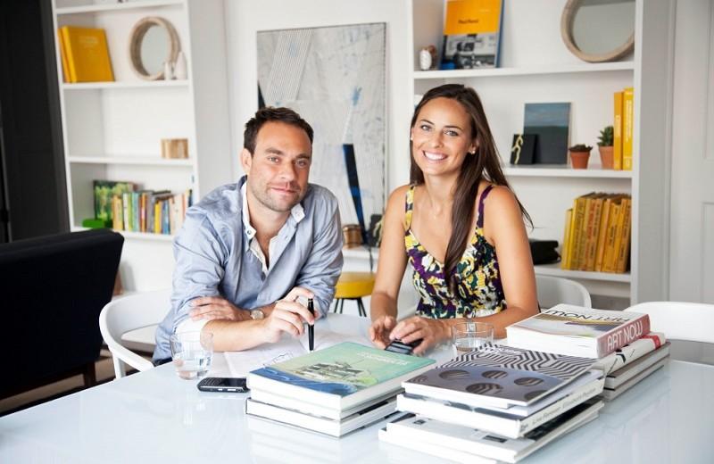 AD TOP 100 INTERIOR DESIGNERS 2017: Ashe + Leandro