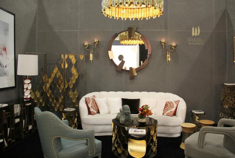 maison et objet 2017 maison et objet 2017 The Most Coveted Luxury Furniture at Maison et Objet 2017 limited edition luxury furniture maison objet 2016 9