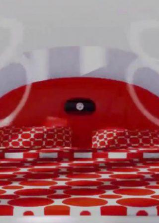 Meet the Futuristic and Impressive iNyx Bed