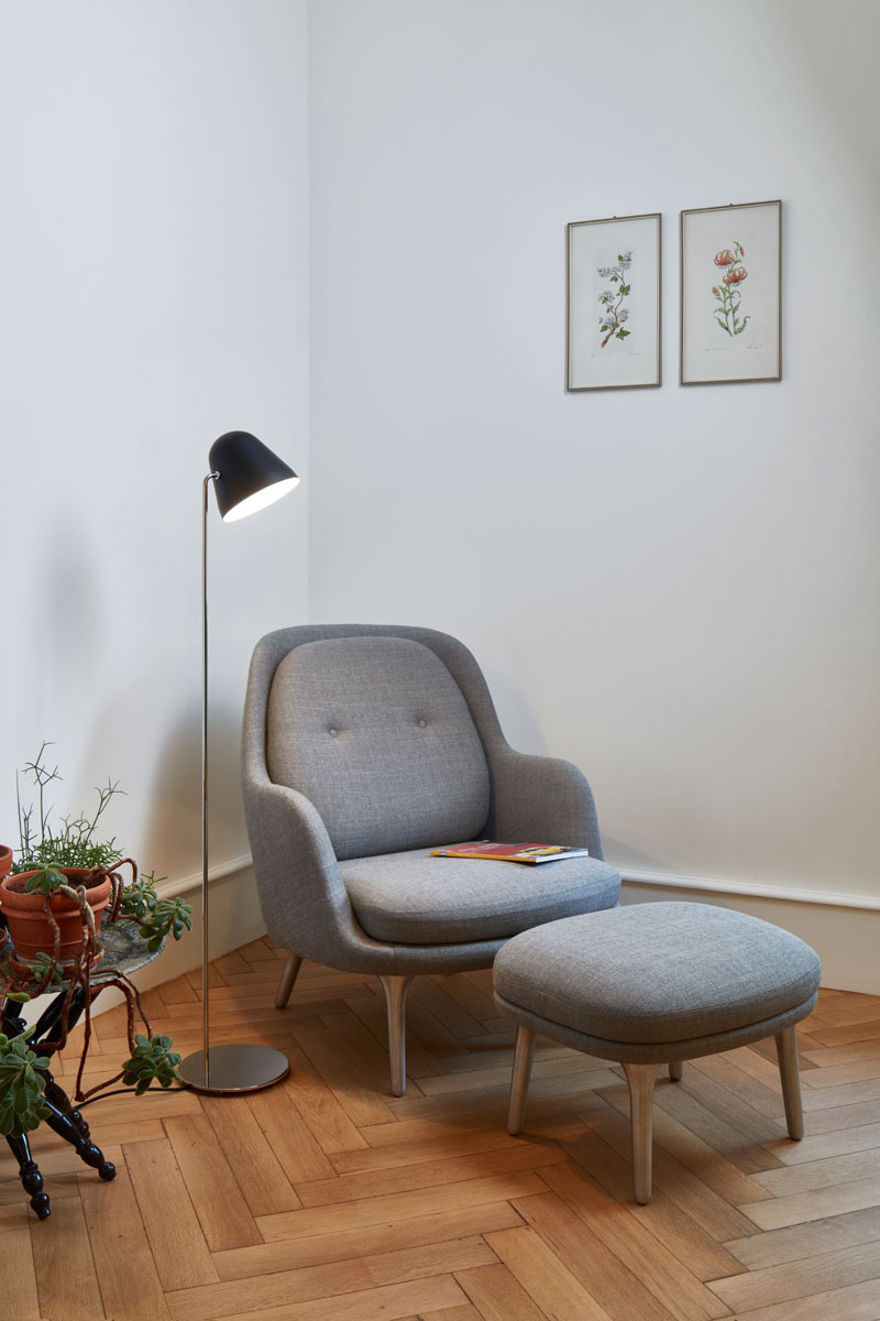 nyta4 maison et objet 2017 Maison et Objet 2017 – Nyta's Tilt Product Line of Luminaires nyta4