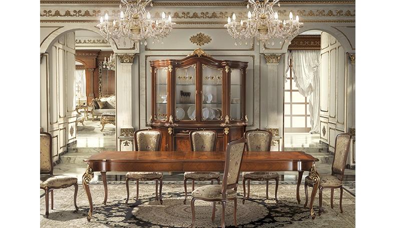 Salone del Mobile 2017: New Classic Interiors by Angelo Cappellini
