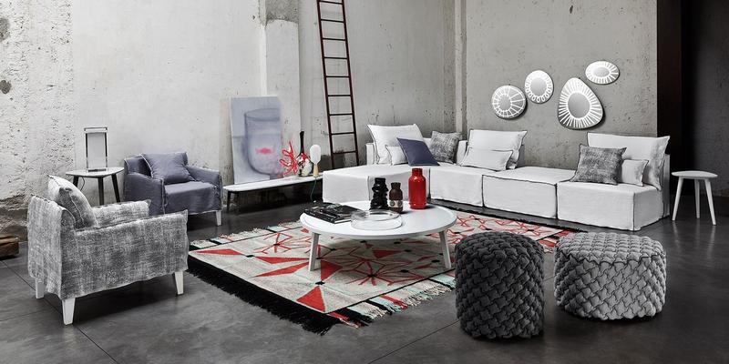 Meet Impressive Interior Design by Italian Gervasoni impressive interior design Meet Impressive Interior Design by Italian Gervasoni 5 1