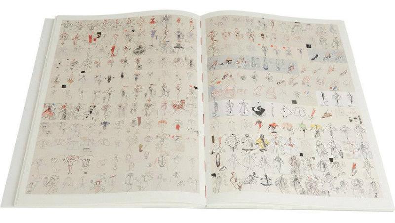 Fendi BOOKS WE COVET – Fendi 50 Years by Steidl 677701 e3 xl