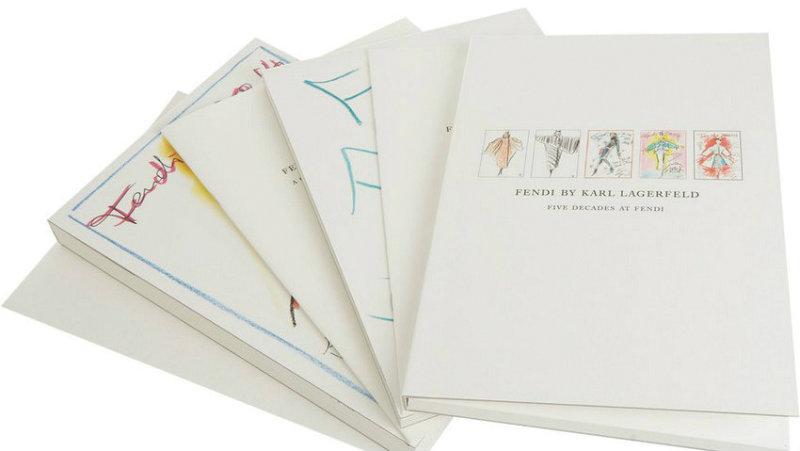 Fendi BOOKS WE COVET – Fendi 50 Years by Steidl 677701 e4 xl