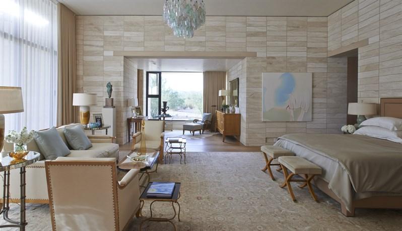 AD TOP 100 INTERIOR DESIGNERS 2017: Jan Showers & Associates Inc.