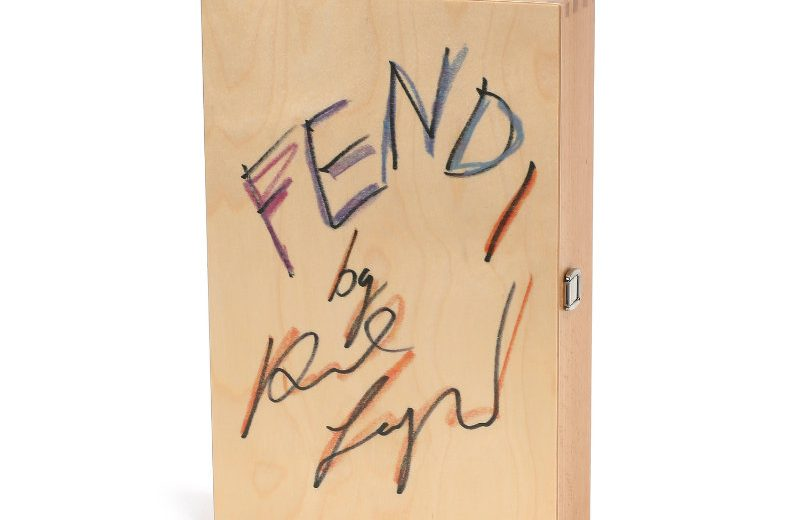 Fendi BOOKS WE COVET – Fendi 50 Years by Steidl 7AR468UHMF0WB1 01 BigSize