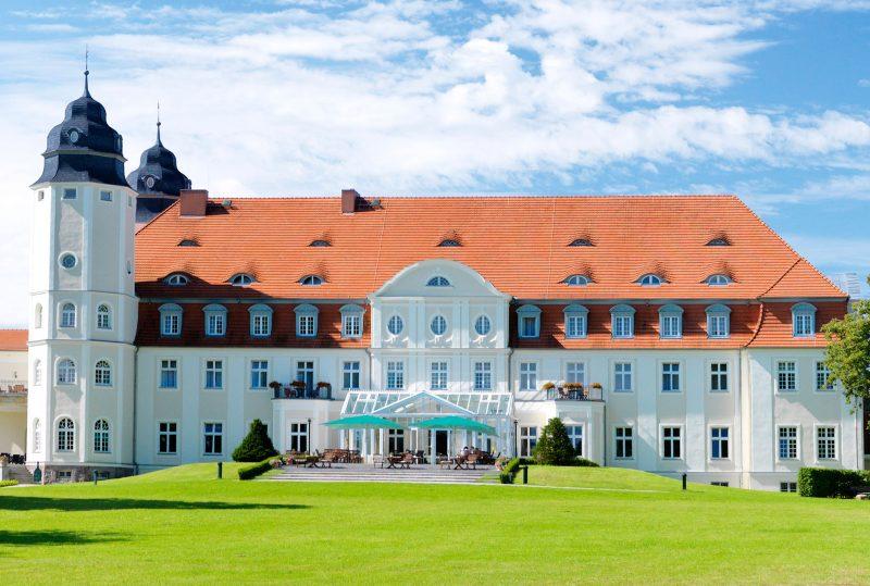 Kitzig Interior Design kitzig interior design Magnificent Fleesensee Schlosshotel by Kitzig Interior Design G  hren Lebbin 2 e1487122479213
