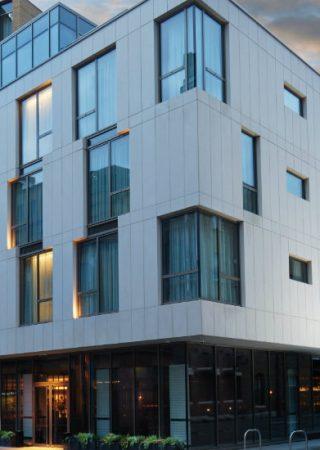 "Hilton London Bankside: Get Inside ""A Hilton like no Other Hilton"""