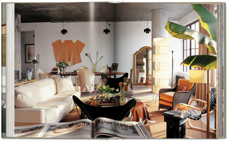 New New York Interiors Discover the Exciting and Eclectic New New York Interiors Source taschencom 2