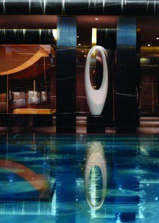 ESPA Life at Corinthia London Hotel