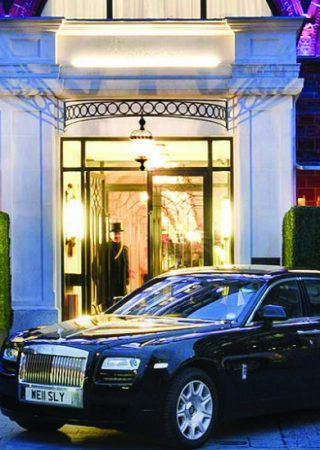 The Wellesley - The Art Deco in the Heart of London