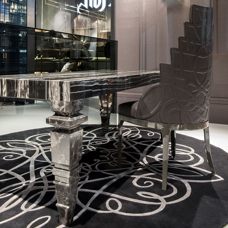Clan Milano iSaloni 2017 1 iSaloni 2017 iSaloni 2017 - Preview of Clan Milano's Unparalleled Flair webgd7 6591rev01