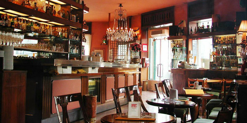 Bar Basso milan design week A Complete City Guide for the Beloved Milan Design Week Bar Basso