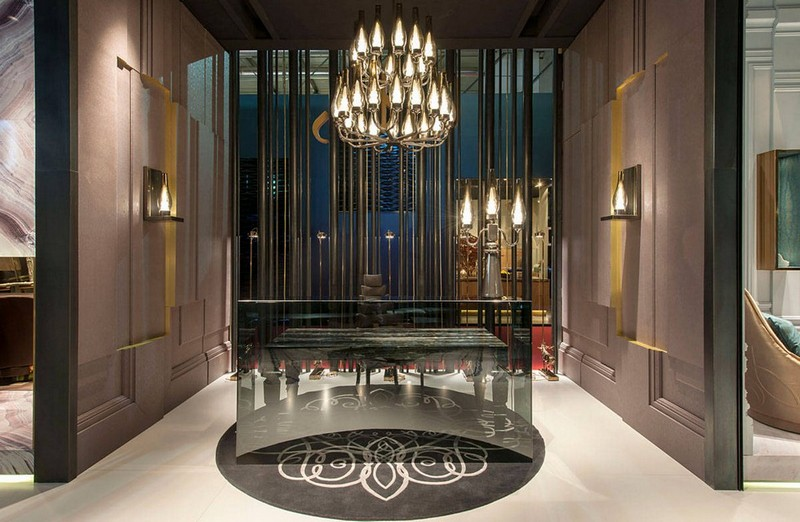 Clan Milano 1 iSaloni 2017 iSaloni 2017 - Preview of Clan Milano's Unparalleled Flair Clan Milano iSaloni 2017