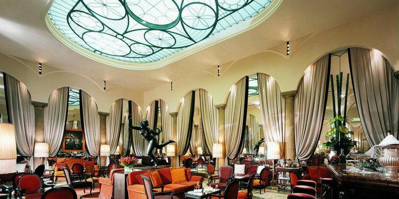 Grand Hotel et de Milan milan design week A Complete City Guide for the Beloved Milan Design Week Grand Hotel et de Milan