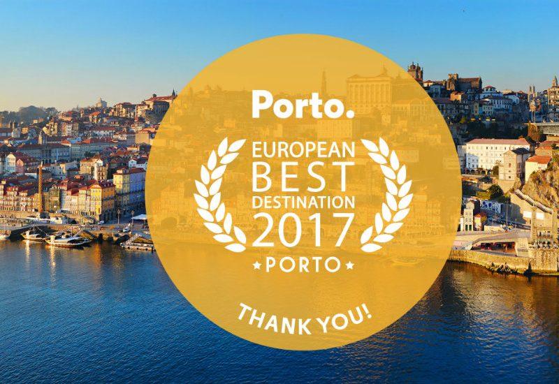 Best European Destination 2017