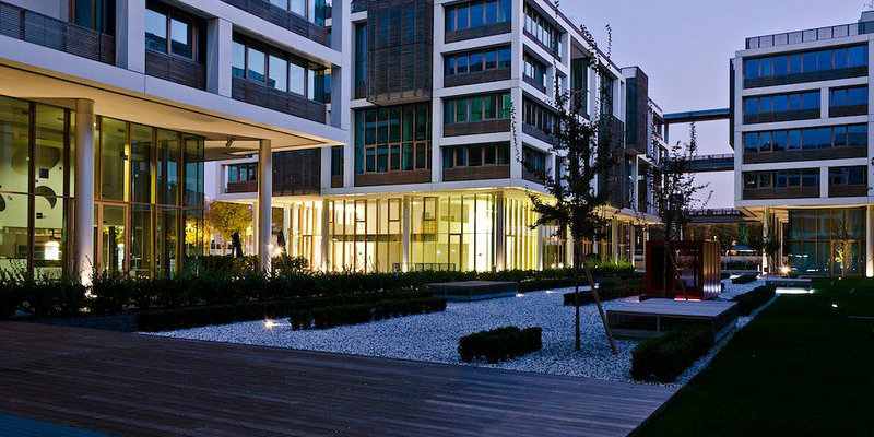 Tortona 37 milan design week A Complete City Guide for the Beloved Milan Design Week Tortona 37