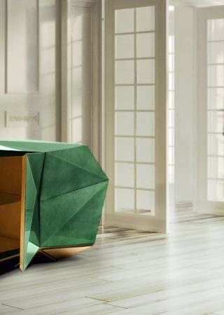 Discover The 8 Most Wanted Exquisite Sideboards From Top Brands