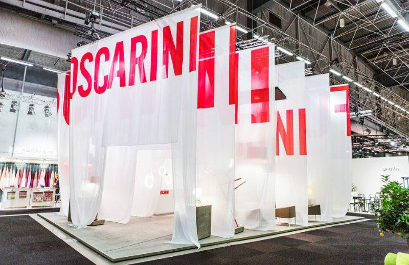 foscarini milan design week