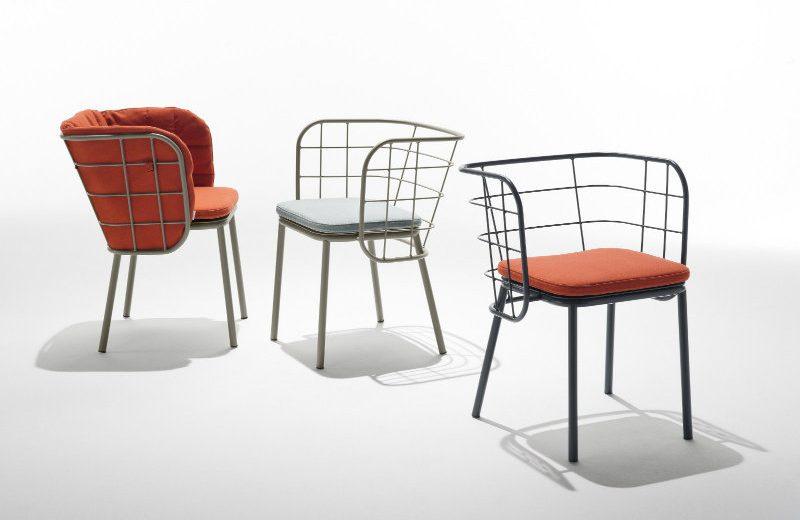 jujube-11 isaloni 2017 isaloni 2017 iSaloni 2017 - Featuring A New Upholstered Piece by Chairs & More jujube 11