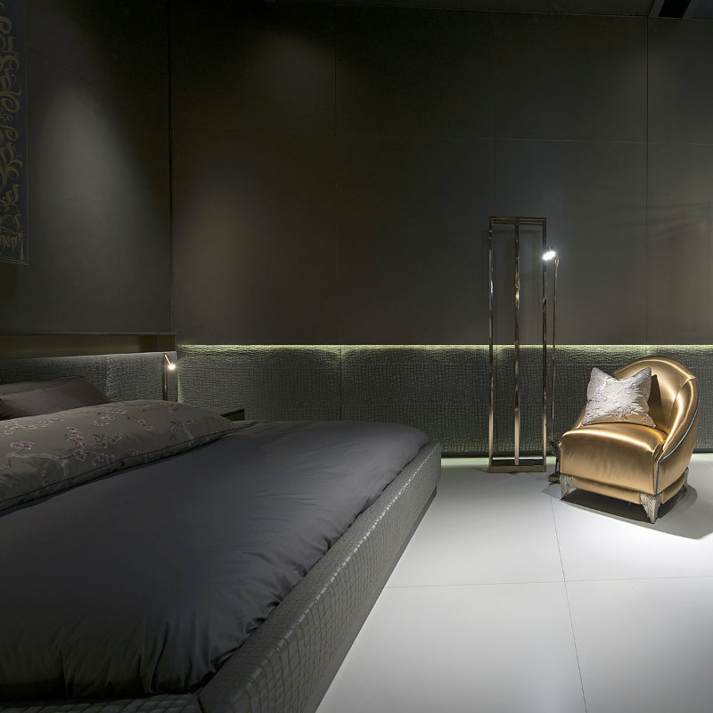 Salvador Clan Milano iSaloni 2017 iSaloni 2017 - Preview of Clan Milano's Unparalleled Flair salvador1