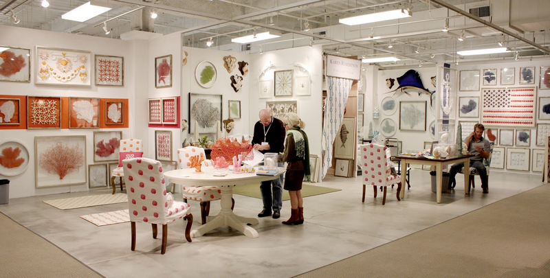 HPMKT 2017  Expectations For the Spring Edition of HPMKT 2017 All You Need to Know About High Point Market 2017 4