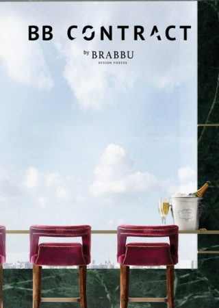 BRABBU Contract's Special Guide For Hospitality Projects