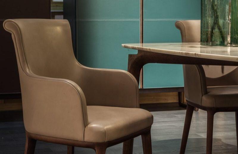 Roberto Lazzeroni Design.Roberto Lazzeroni Poltrona Frau Milan Design Week 1 Covet