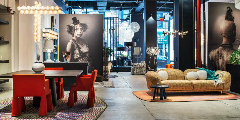 A Design Guide to New York - s Must-Visit Locations During ICFF