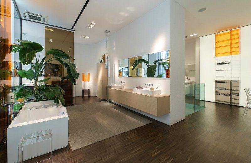 Interni Mobili & Design  Showrooms We Covet: Interni Mobili & Design Interni