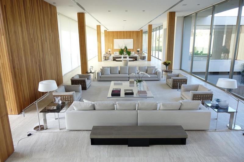 Interni Mobili Design Showrooms We Covet Living In Brasil Project
