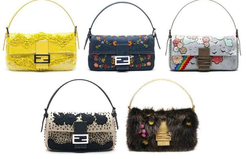 Fendi - Baguette Handbags
