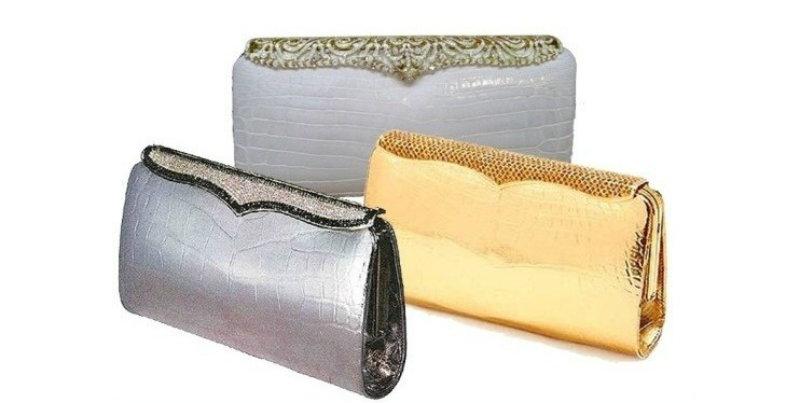 Lana Marks - Most Expensive Handbag Brands Worldwide