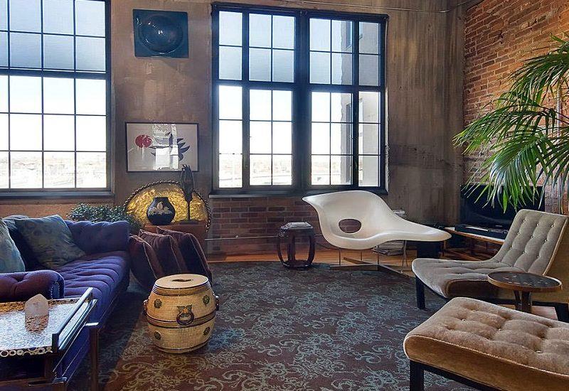 Top 10 Most Amazing Loft Designs We Covet ➤ To see more news about Luxury Design visit us at http://covetedition.com/ #interiordesign #homedecor #luxurybrand @BathroomsLuxury @bocadolobo @delightfulll @brabbu @essentialhomeeu @circudesign @mvalentinabath @luxxu @covethouse_