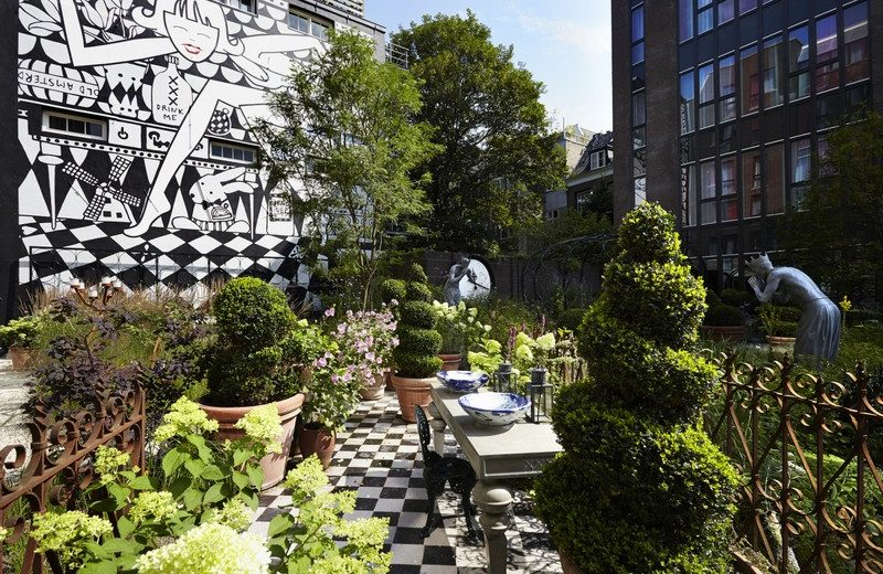 marcel wanders andaz amsterdam prinsengracht hotel 1  Marcel Wanders' Awarded Andaz Amsterdam Prinsengracht Hotel marcel wanders andaz amsterdam prinsengracht hotel 1