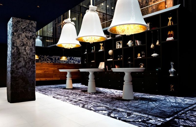 marcel wanders andaz amsterdam prinsengracht hotel 3  Marcel Wanders' Awarded Andaz Amsterdam Prinsengracht Hotel marcel wanders andaz amsterdam prinsengracht hotel 3