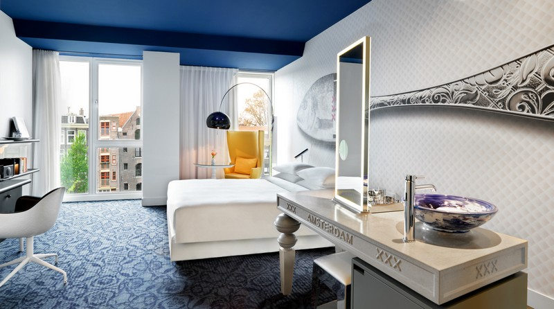 marcel wanders andaz amsterdam prinsengracht hotel 5  Marcel Wanders' Awarded Andaz Amsterdam Prinsengracht Hotel marcel wanders andaz amsterdam prinsengracht hotel 5