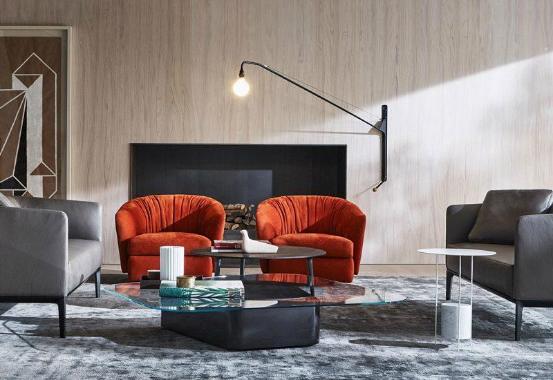 Preview Molteni&CIDada Exhibition At Paris Design Week 2017 ➤ To see more news about Luxury Design visit us at http://covetedition.com/ #interiordesign #homedecor #luxurybrand @BathroomsLuxury @bocadolobo @delightfulll @brabbu @essentialhomeeu @circudesign @mvalentinabath @luxxu @covethouse_