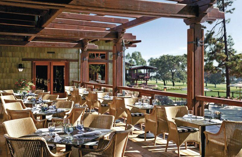 Enjoy Unprecedent Services In the Stunning Lodge at Torrey Pines 1