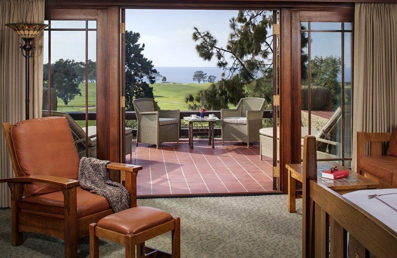 Enjoy Unprecedent Services In the Stunning Lodge at Torrey Pines 5