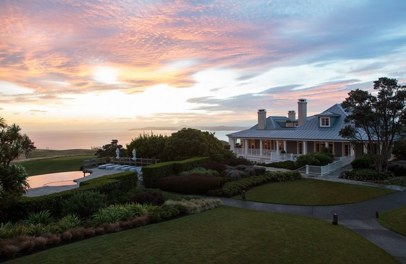 The Lodge at Kauri Cliffs Is a Must-Visit Destination In New Zealand 1
