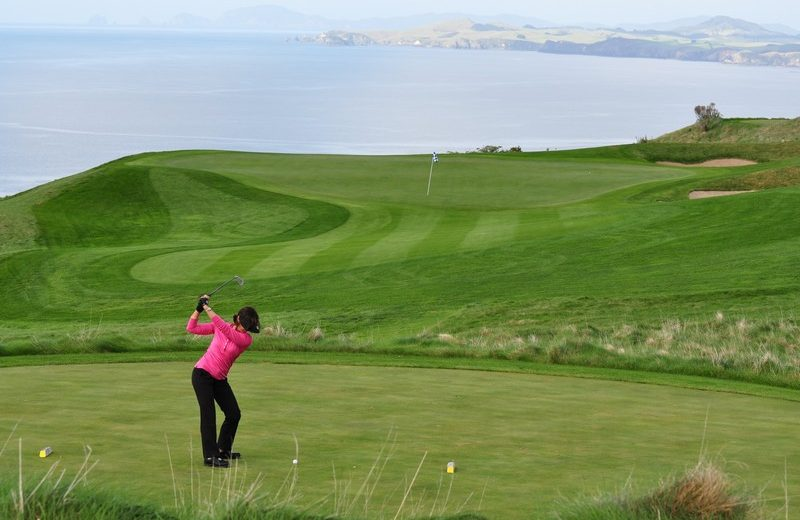 The Lodge at Kauri Cliffs Is a Must-Visit Destination In New Zealand 2