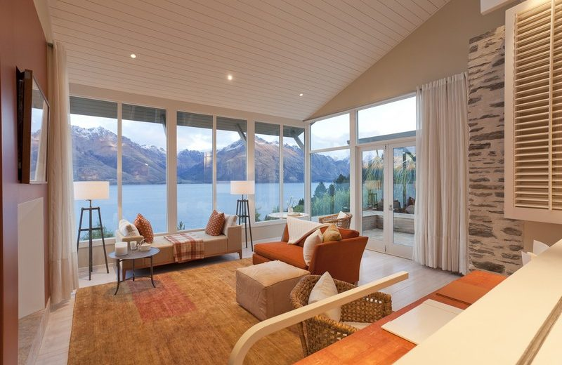 The Lodge at Kauri Cliffs Is a Must-Visit Destination In New Zealand 3