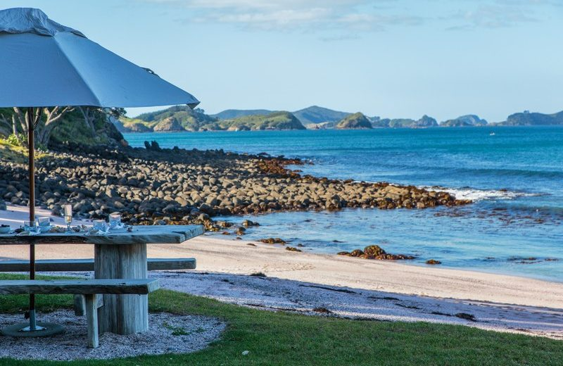 The Lodge at Kauri Cliffs Is a Must-Visit Destination In New Zealand 8