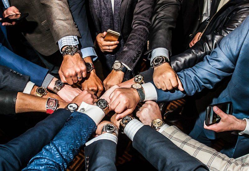 Welcome To WatchTime New York, The America's Luxury Watch Show ➤ To see more news about Luxury Design visit us at http://covetedition.com/ #interiordesign #homedecor #luxurybrand @BathroomsLuxury @bocadolobo @delightfulll @brabbu @essentialhomeeu @circudesign @mvalentinabath @luxxu @covethouse_