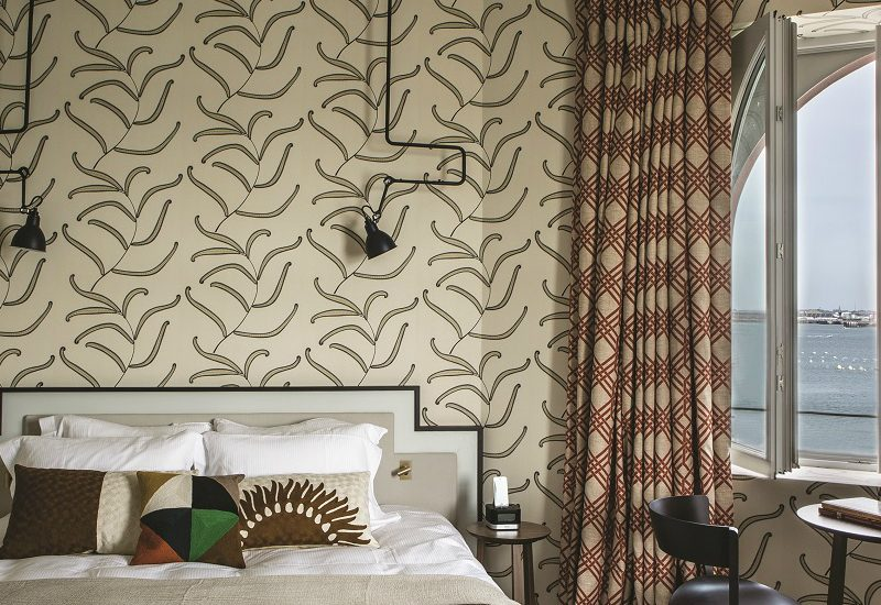 Enjoy The Quiet Atmosphere At The Coveted Castelbrac Hotel ➤ To see more news about Luxury Design visit us at http://covetedition.com/ #interiordesign #homedecor #luxurybrand @BathroomsLuxury @bocadolobo @delightfulll @brabbu @essentialhomeeu @circudesign @mvalentinabath @luxxu @covethouse_