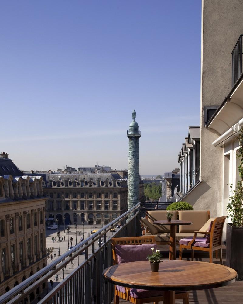 Explore the Unmatched Glamour and Style of Park Hyatt Paris-Vendôme 1